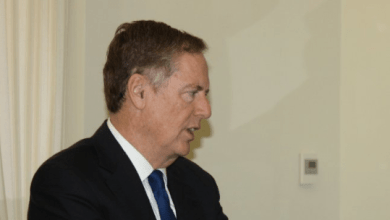 Photo of Estados Unidos no tiene plan B si se sale del TLCAN: Lighthizer