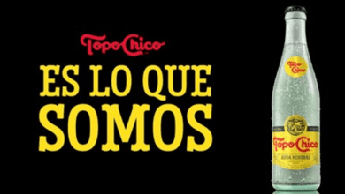 Photo of Arca Continental cede derechos de la marca Topo Chico en EEUU