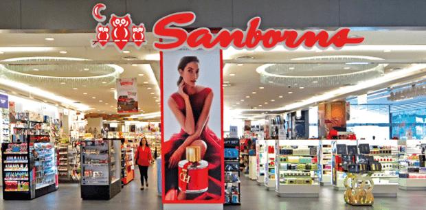 Sanborns no enfrenta competencia directa grupo carso for Sanborns palacio