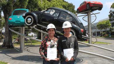 Photo of Wolskwagen es el mayor empleador de armado de autos en México