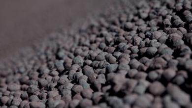 Photo of Minera del Norte lidera producción de pellet de mineral de hierro en México