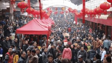 Photo of China se convertirá en el primer importador en cinco años: CICC