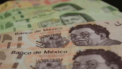 Photo of El peso se deprecia influido por indicadores favorables de EEUU
