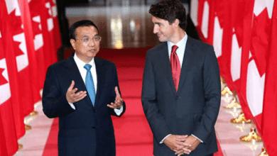 Photo of Molestó a Estados Unidos idea del TLC entre Canadá y China: Guajardo