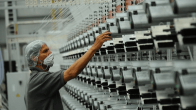 Photo of Exportaciones de Guanajuato rompen récord en 2017: Cofoce