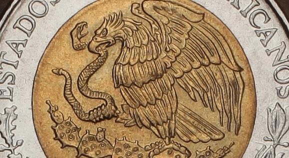 El peso avanza frente al dólar ante posible acuerdo entre EU y China.