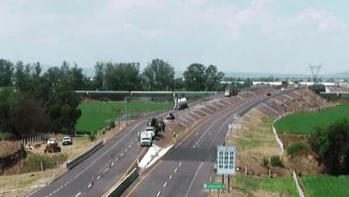 Photo of Grupo México registra récord en aforo vehícular en la autopista Salamanca-León