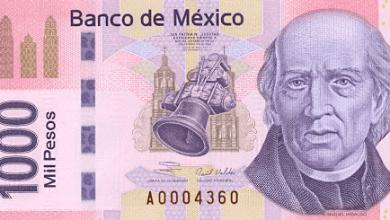 Photo of El peso pierde influido por la guerra comercial y la Fed