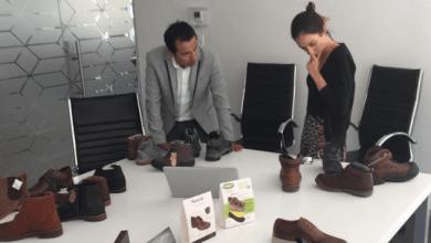 Photo of La Cofoce detecta oportunidades para exportar calzado de México a Chile