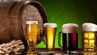 Photo of Asahi, Kirin, Suntory y Sapporo dominan cervezas en Japón