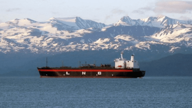Photo of China sube aranceles al gas natural de EU