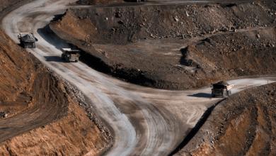 Photo of Peñoles, Grupo México, Torex Gold y Dupont ponen nuevas minas en operación de México