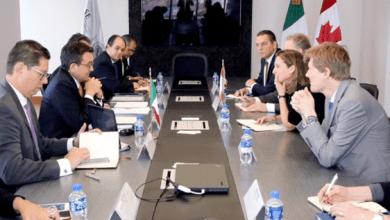 Photo of ¿Cuál es la siguiente fecha clave para la renegociación del TLCAN?
