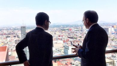 Photo of México se compromete a defender a Japón en torno al TLCAN