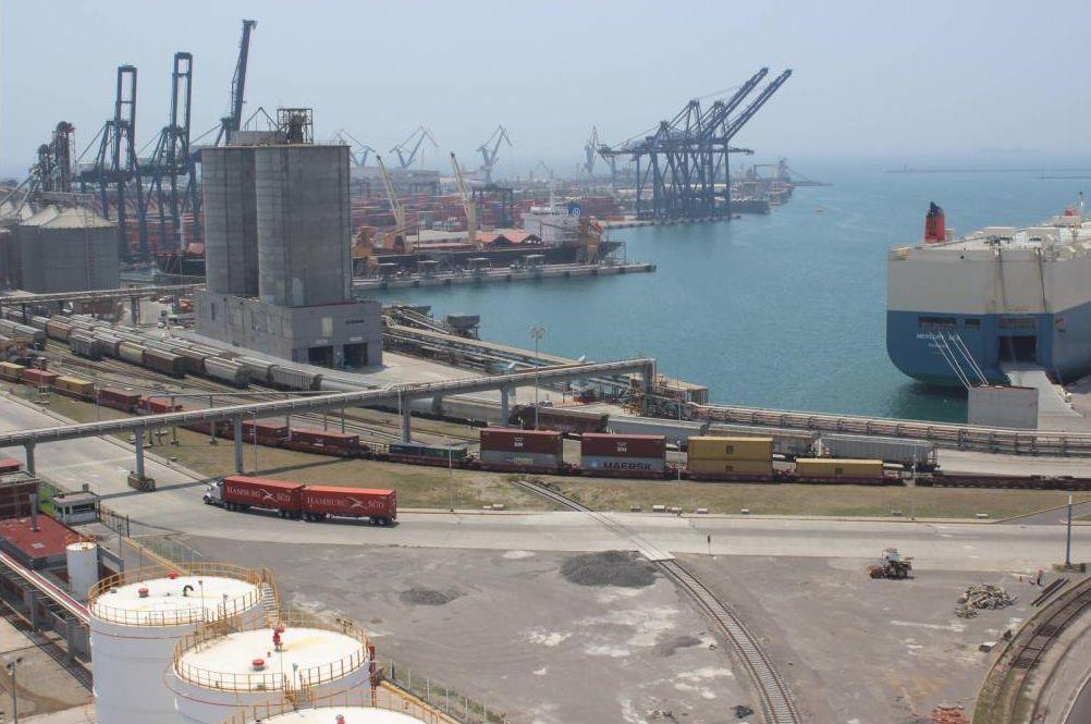 Caxxor invierte US230 millones en Puerto de Veracruz - Opportimes