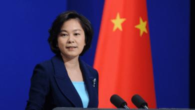 """Photo of China critica a EEUU por """"empobrecer al vecino"""" y por """"bombardeo indiscriminado"""""""