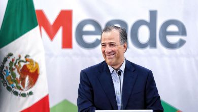 Photo of Meade reconoce triunfo de AMLO