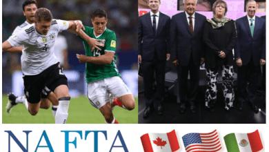 Photo of El mundial de fútbol, el TLCAN y las elecciones: la encrucijada