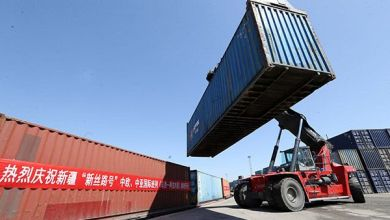 Photo of Container shipping drops to 92.4 points on world index