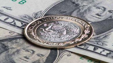 Photo of El peso se aprecia tras alza de tasa de la Fed