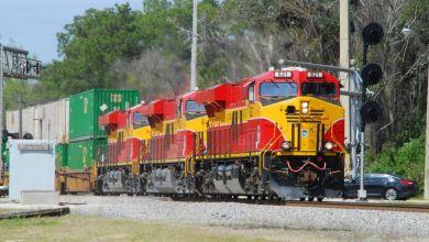 Photo of Cemex, UPS, CSX y Titan Florida son los principales clientes de Florida East Coast