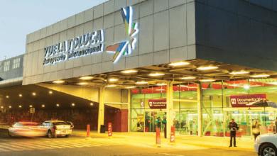 Photo of Aeropuerto de Toluca aumenta su tráfico de pasajeros