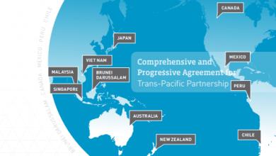 Photo of Nueva Zelanda podría ratificar el CPTPP en 2018