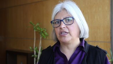 Photo of ¿Quién es Graciela Márquez Colín?