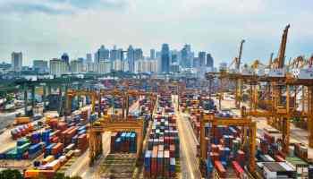 La Asociación Regional Económica Integral (RCEP, por su sigla en inglés), un Tratado de Libre Comercio (TLC) entre 16 países, en el que está China y no Estados Unidos, impulsará la economía de los países de Asia, estimó el Banco de China.