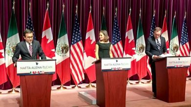 Photo of Presentarán informe sobre impacto del TLCAN 2.0