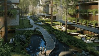 Photo of GICSA construye Cero5cien con 114 residencias en la CDMX