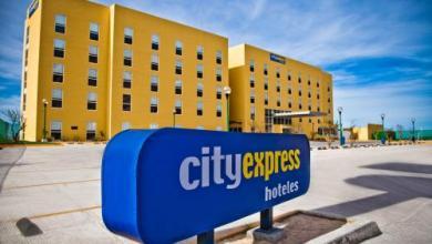 Photo of City Express abrirá 22 nuevos hoteles en 2018