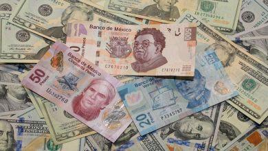Photo of El peso se aprecia por política monetaria del BCE