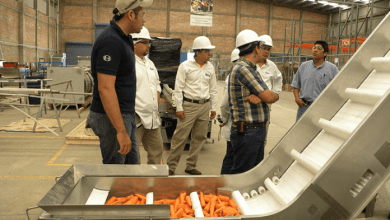 Photo of HYBERNIA exporta maquinaria a países de América: Cofoce