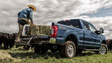 Photo of Las 10 camionetas más vendidas en Estados Unidos