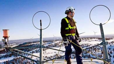 Photo of Energía renovable abarca 20% del total en Estados Unidos