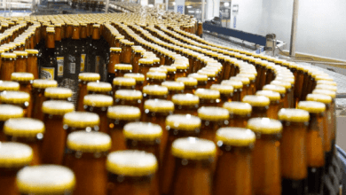 Photo of México duplica sus exportaciones de cerveza a China