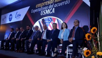 Photo of Los ganadores del Premio de Exportación Guanajuato 2018