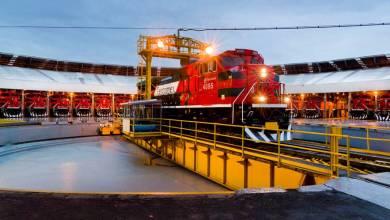 Photo of Grupo México contrata mantenimiento con Alstom, GE y EMDL