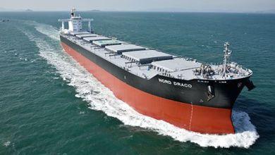 Photo of Imabari lidera construcción de barcos graneleros en el mundo