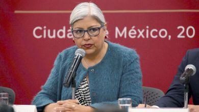 Photo of El escenario para Estados Unidos sin el T-MEC: Graciela Márquez