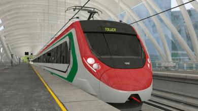 Photo of Prevén para tren México-Toluca 5,000 mdp en 2019