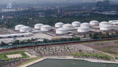 Photo of Pemex tiene 73 terminales de almacenamiento de combustibles