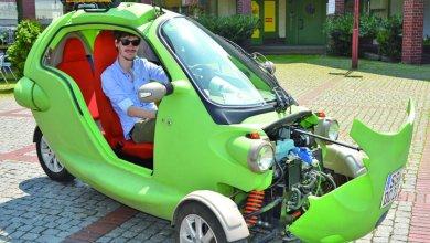 Photo of La UE quiere avanzar en movilidad eléctrica por carretera