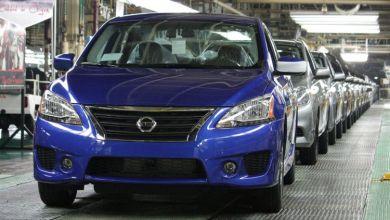 Photo of Nissan lidera venta de autos en México durante 2018