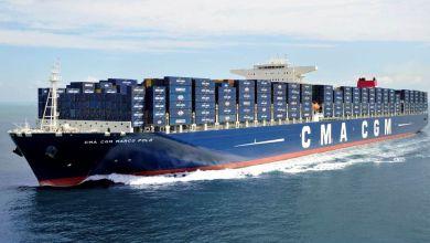Photo of Mega buques afectan a terminales portuarias