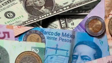 Photo of El peso pasa la barrera de las 20 unidades por dólar