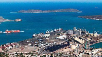 Photo of Ventajas en logística del Puerto de Guaymas