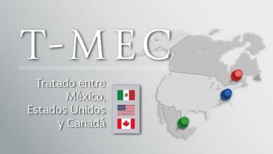 Photo of Lanzan The USMCA Coalition para aprobar el T-MEC