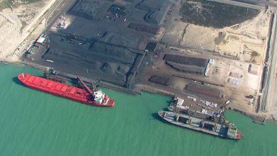 Photo of México incrementa 5.6% carga de altura en puertos en 2018